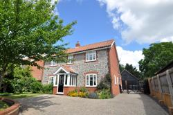 Detached House For Sale Levington Ipswich Suffolk IP10