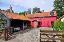 Detached House For Sale Crowfield Ipswich Suffolk IP6