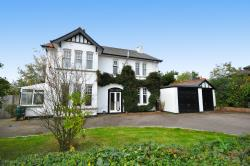 Detached House For Sale Henley Road Ipswich Suffolk IP1