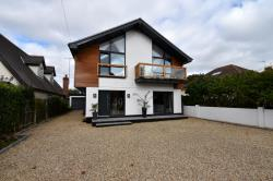 Detached House For Sale Rushmere St Andrew Ipswich Suffolk IP4