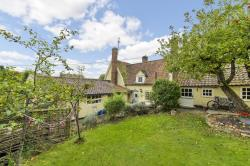 Semi Detached House For Sale Rattlesden Bury St Edmunds Suffolk IP30
