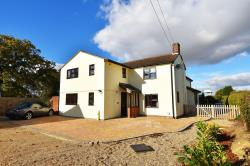 Detached House For Sale Nedging Tye Ipswich Suffolk IP7