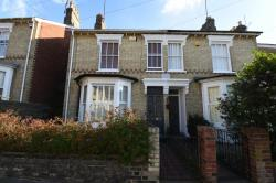 Semi Detached House For Sale Orford Street Ipswich Suffolk IP1
