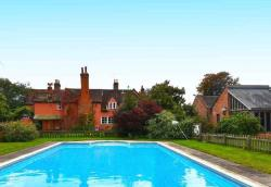 Detached House For Sale Sproughton Ipswich Suffolk IP8