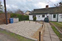 Terraced House For Sale  Stutton Suffolk IP9