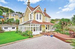 Detached House For Sale Zig Zag Road Ventnor Isle of Wight PO38