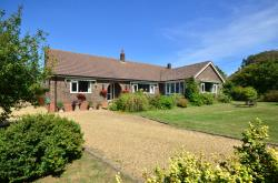 Detached Bungalow For Sale Cranmore Yarmouth Isle of Wight PO41