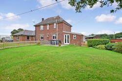 Detached House For Sale Queen Bower  Isle of Wight PO36