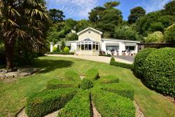 Detached Bungalow For Sale Old Park Road St Lawrence Isle of Wight PO38