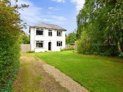 Detached House For Sale Ningwood Hill Cranmore Isle of Wight PO41