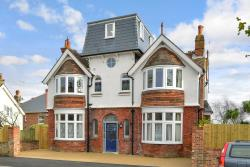 Detached House For Sale St Johns Road Sandown Isle of Wight PO36