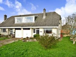 Semi Detached House For Sale Pondcast Lane Havenstreet Isle of Wight PO33