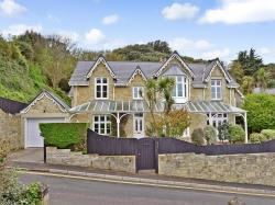 Detached House For Sale Shore Road Bonchurch Isle of Wight PO38