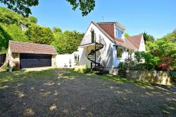 Detached House For Sale Pelham Road Ventnor Isle of Wight PO38