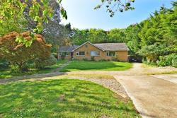 Detached Bungalow For Sale Undercliff Drive St Lawrence Isle of Wight PO38