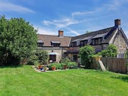 Detached House For Sale Pound Lane Calbourne Isle of Wight PO30