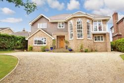 Detached House For Sale Upper Hyde Lane Shanklin Isle of Wight PO37