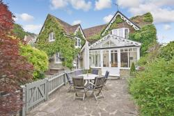 Detached House For Sale Madeira Road Ventnor Isle of Wight PO38