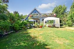 Detached House For Sale Old Park Road St Lawrence Isle of Wight PO38