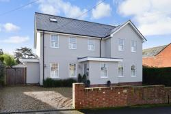 Detached House For Sale Isle of Wight  Isle of Wight PO31