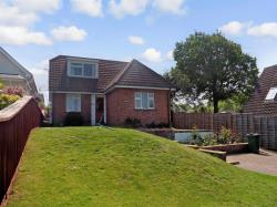 Detached House For Sale Isle of Wight Gurnard Isle of Wight PO31