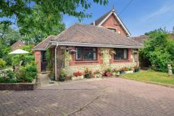 Detached House For Sale Isle of Wight Alverstone Isle of Wight PO36
