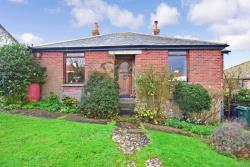 Detached Bungalow For Sale Isle of Wight  Isle of Wight PO31