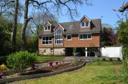 Detached House For Sale Isle of Wight  Isle of Wight PO36
