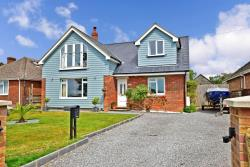 Detached House For Sale Isle of Wight Cowes Isle of Wight PO31