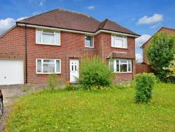 Detached House For Sale Isle of Wight Ryde Isle of Wight PO33