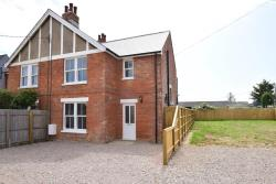 Semi Detached House For Sale Isle of Wight  Isle of Wight PO35