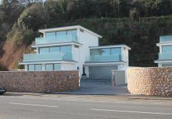 Detached House For Sale St Brelade Jersey Channel Islands JE3