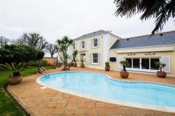 Detached House For Sale St. Ouen Jersey Channel Islands JE3