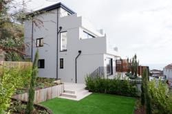 Detached House For Sale St. Martin Jersey Channel Islands JE3