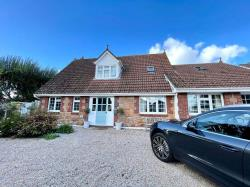 Detached House For Sale Trinity Jersey Channel Islands JE3