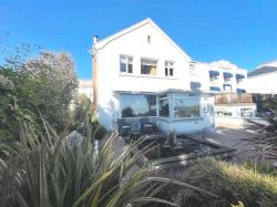 Detached House For Sale St. Brelade Jersey Channel Islands JE3