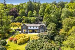 Detached House For Sale  Grasmere Cumbria LA22