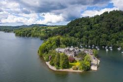 Flat For Sale Lake Windermere Ambleside Cumbria LA22
