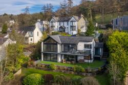 Detached House For Sale Bowness-On-Windermere Bowness Cumbria LA23