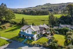 Detached House For Sale Seathwaite Lane Ambleside Cumbria LA22