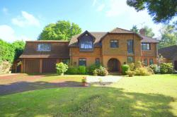 Detached House For Sale Warren Lodge Drive Kingswood Surrey KT20