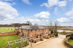 Detached House For Sale   Cheshire CW10
