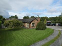 Detached Bungalow For Sale  Mobberley Cheshire WA16