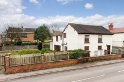 Detached House For Sale Main Road Goostrey Cheshire CW4