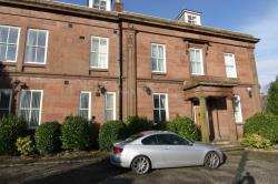 Flat To Let Woolton Liverpool Merseyside L25