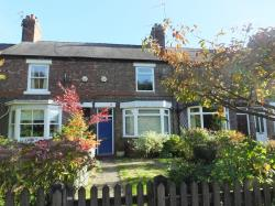 Terraced House For Sale Plumley Knutsford Cheshire WA16