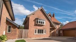 Detached House For Sale Oak Park Alderley Edge Cheshire SK9
