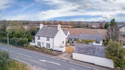 Detached House For Sale  Higher Whitley Cheshire WA4