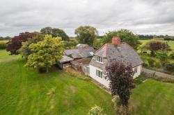 Detached House For Sale  Cranage Cheshire CW10