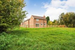 Detached House For Sale  Madeley Staffordshire CW3
